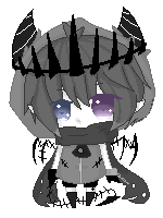 yuki pixel by Cammuuu
