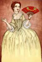 The Dressmaker's Apprentice by WisdomsPearl