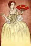 The Dressmaker's Apprentice