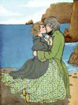 The Sudden Kiss