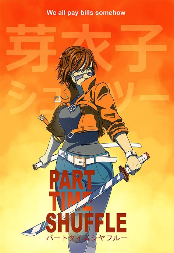 PTS+ FANART by Beefy-Kunoichi