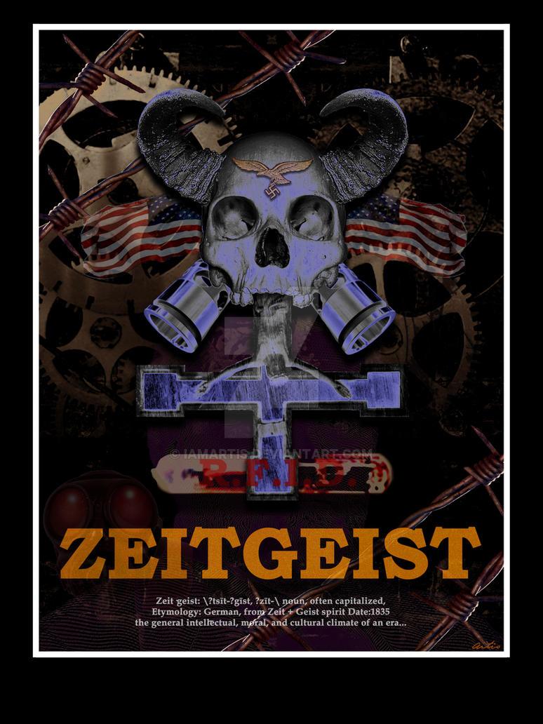 Zeitgeist by Iamartis