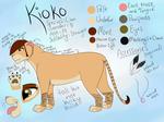 Kioko - Ref