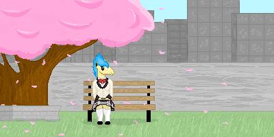 [PKMN-PMMM] Cherry Blossoms by ringoluver