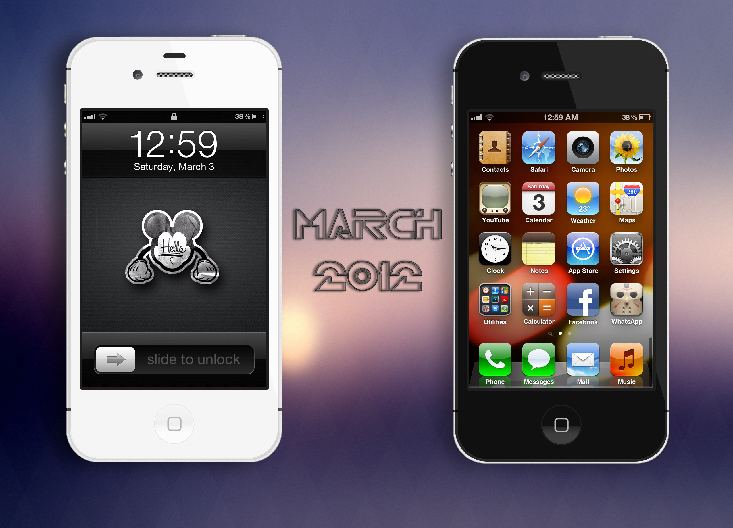 how to screenshot iphone 4 iphone screenshot march 2012 by noumi321 on deviantart 2371