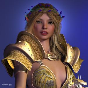 cyanthree's Profile Picture