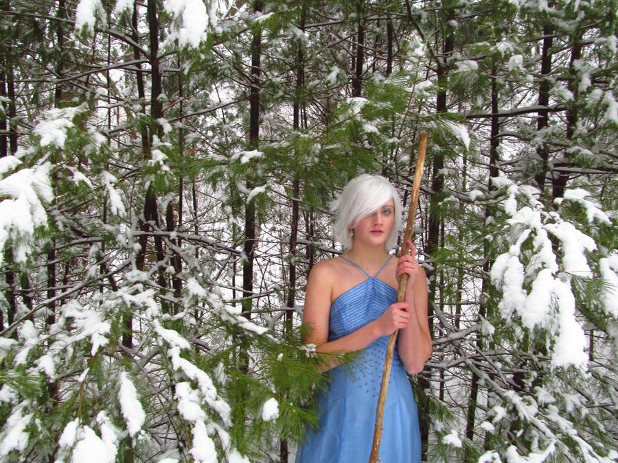 Jane Frost III by GlassLipsFullOfLies