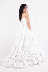 Beautiful Bride by rivonirina
