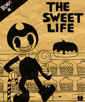 Bendy in - The Sweet Life by ch4lcedony