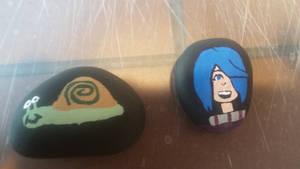Rocks :3