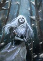 Winter Is Coming by dann-y