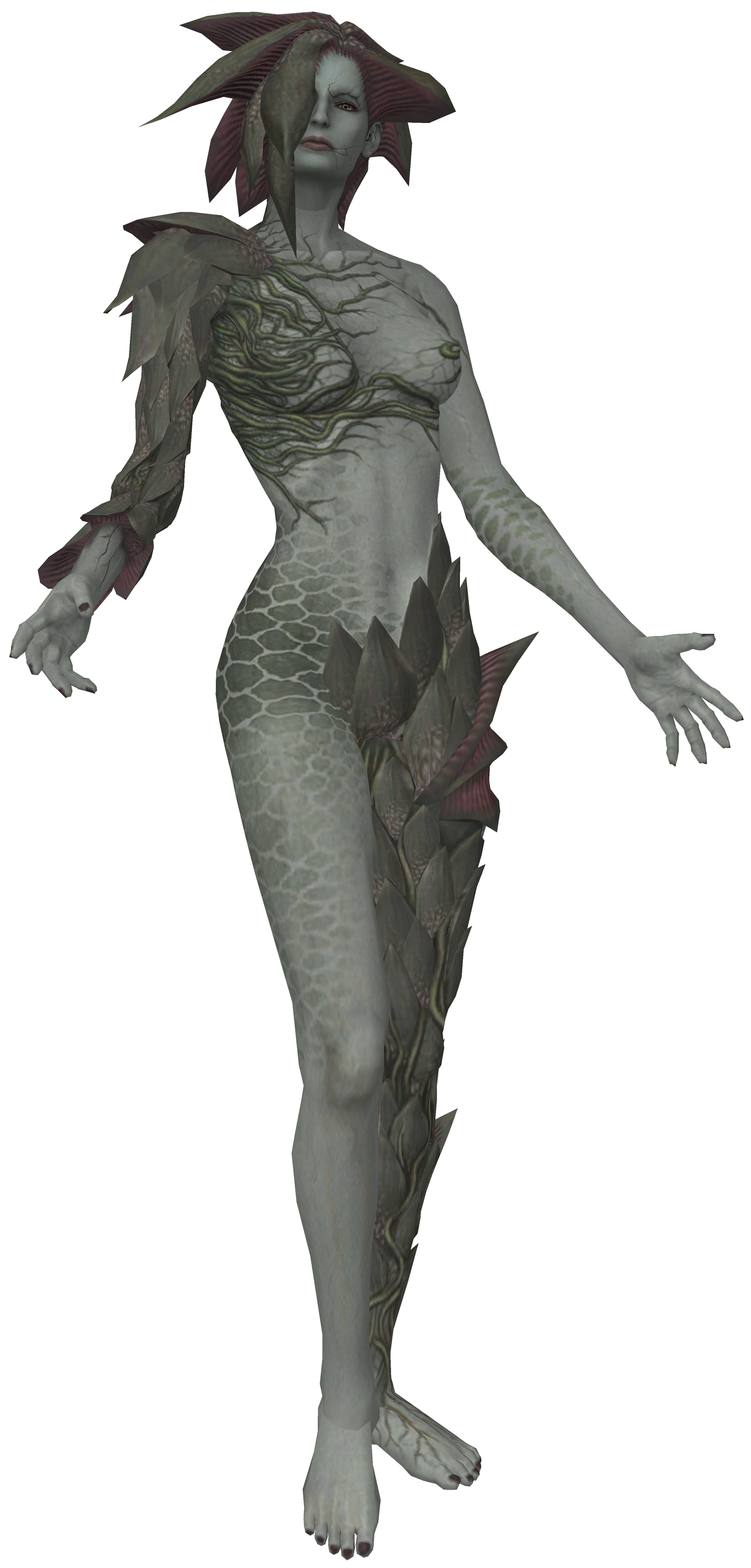Alexia resident evil nude hentia photos