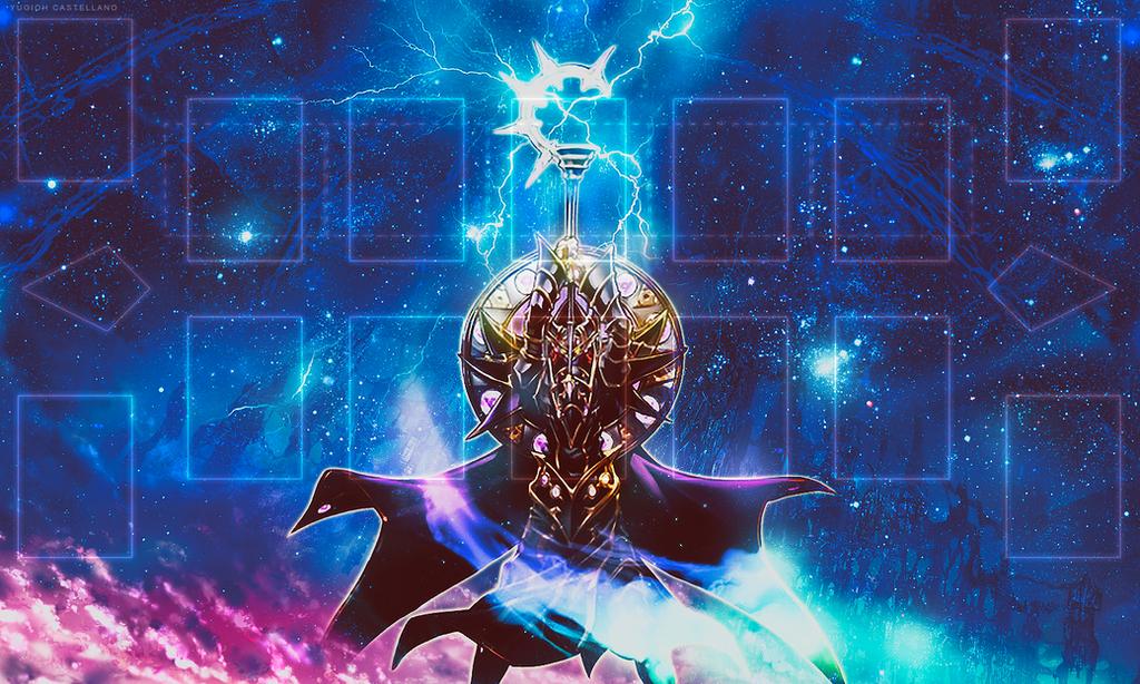 [Galeria] Devianart YGOcastellano Playmat___endymion_the_master_magician_by_ygocastellano-d7o4qwq