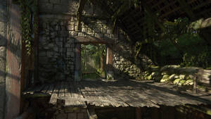 Uncharted 4  A Thiefs End 20180813062231