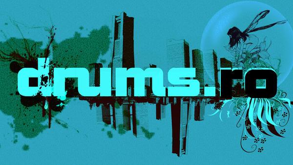 drums.ro by setsun4mud0