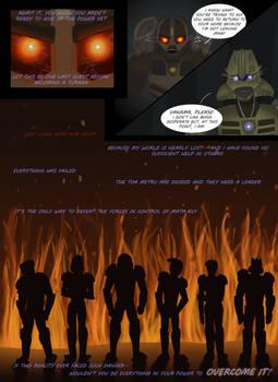 Through Eyes of Fire 1.15