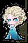 Elsa by Takumy