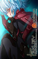 Rei Ayanami by Takumy