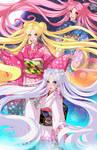 Sailor Moon Festival