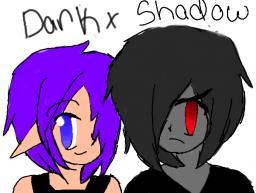 DarkxShadow by Ask-VioxShadow