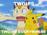 Meowth Meme