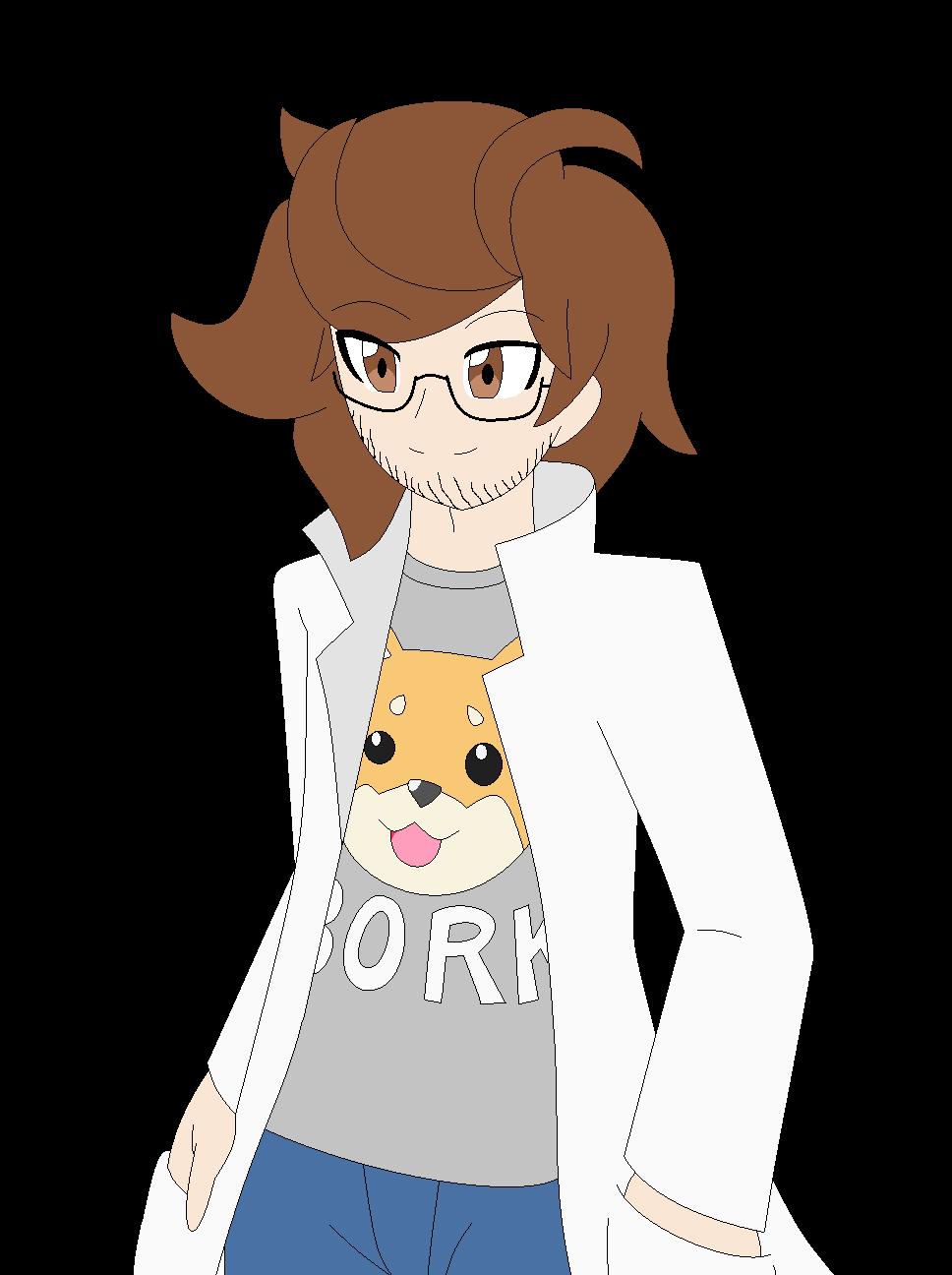 Otaku-Seraph's Profile Picture