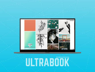 Ultrabook by diazchris