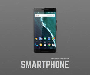 Smartphone by diazchris