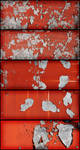 5 exciting grunge paint textures