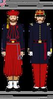 5th New York Volunteer Infantry, Duryee's Zouaves
