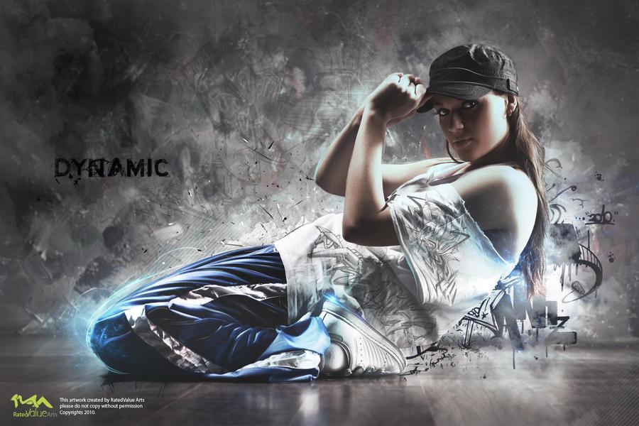 Dynamic by SmoothSqu4d