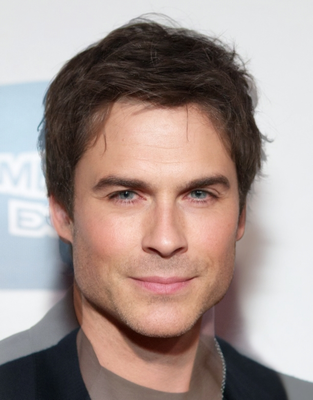 Rob Lowe And Ian Somerhalder Combined By Thatnordicguy On Deviantart