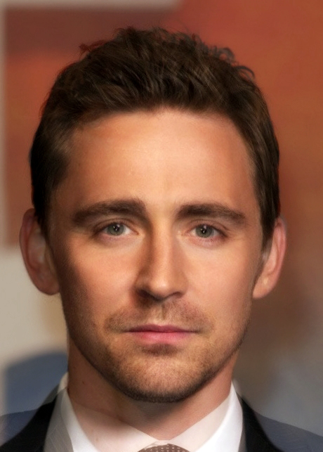 Lee Pace and Tom Hiddleston by ThatNordicGuy on DeviantArt