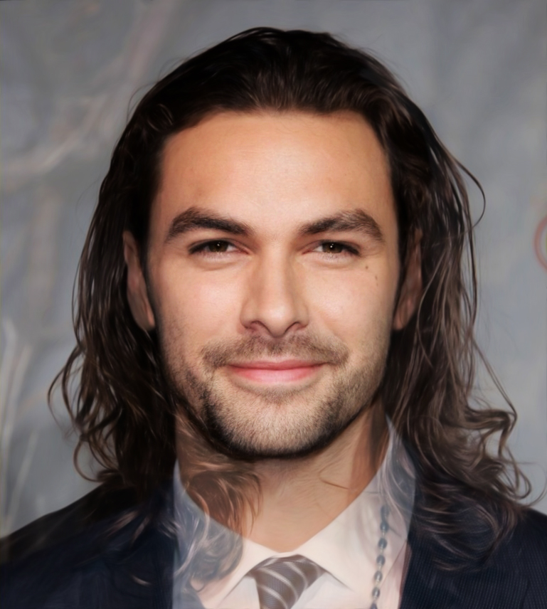 Jason Momoa Scar: By Request: Jason Momoa And Aidan Turner By ThatNordicGuy