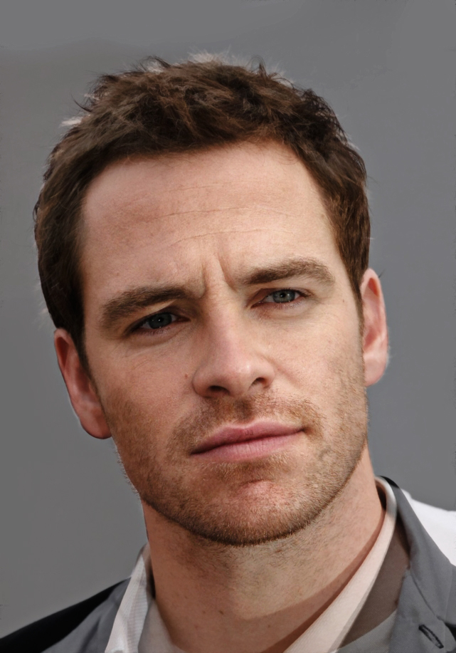 Michael Fassbender / C... Tobey Maguire