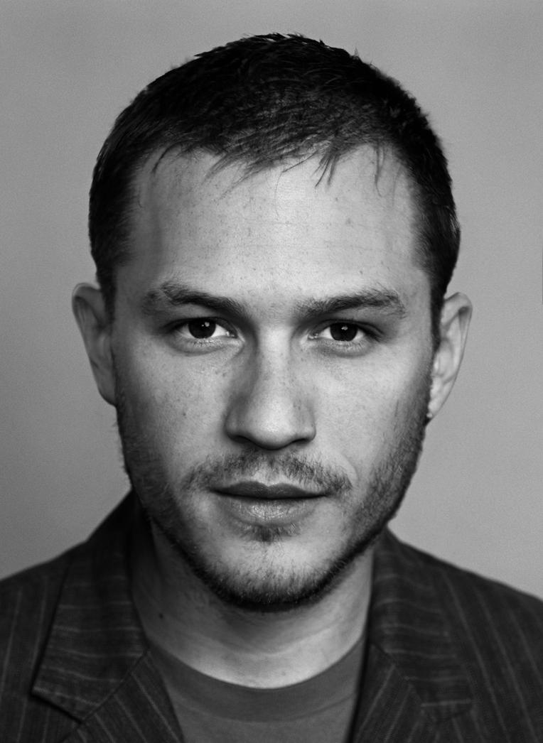 heath ledger biography