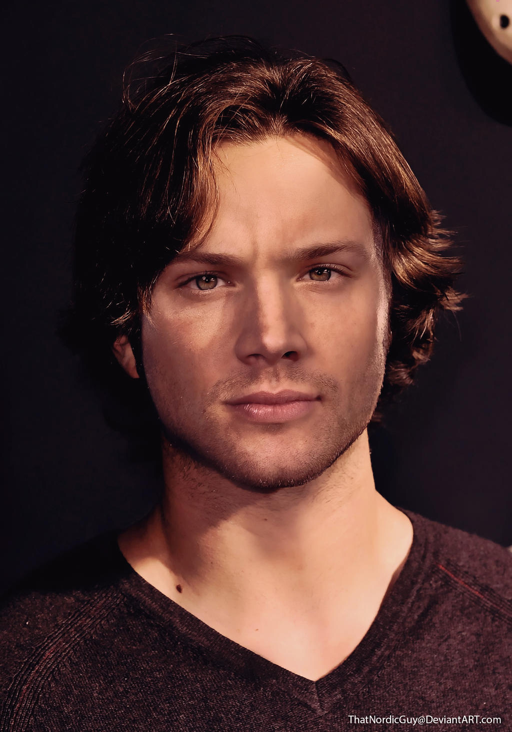 Jared Padalecki / Jensen Ackles by ThatNordicGuy on DeviantArt