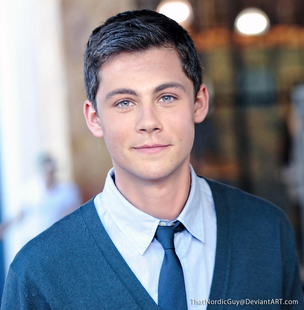 Dylan O'Brien / Logan Lerman by ThatNordicGuy