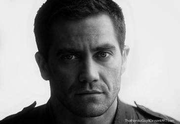 Michael Shannon / Jake Gyllenhaal by ThatNordicGuy