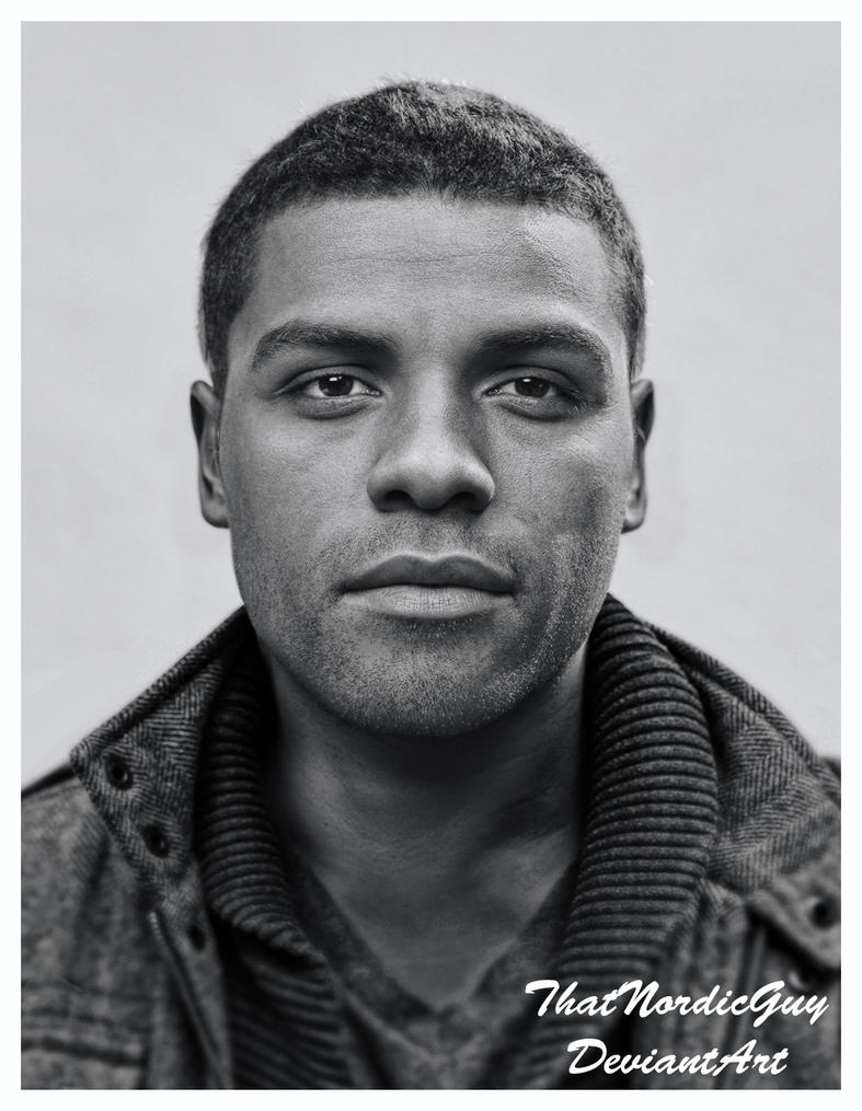 John Boyega / Oscar Is...