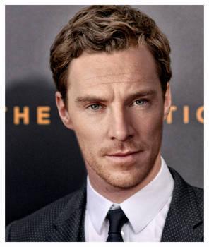 Michael Fassbender / Benedict Cumberbatch