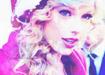 Taylor Swift PSD + Design