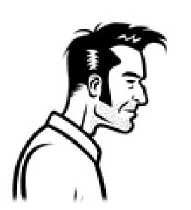ironlotus's Profile Picture