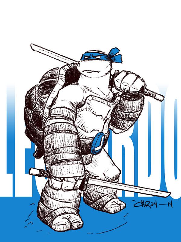 Blue by ironlotus