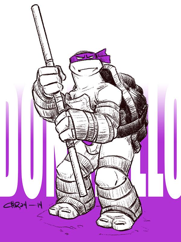 Purple by ironlotus