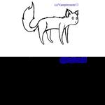 Cat Base MSPaint, PS, and Gimp
