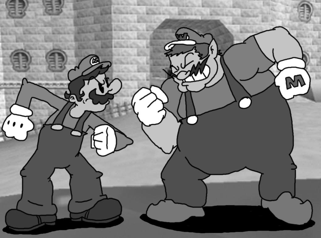 Super Fleischer Bros Classic by DairyKing