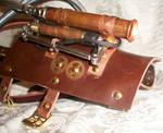 Steampunk Wrist Gun 3