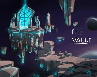 Star OCT: The Vault by stupidyou3