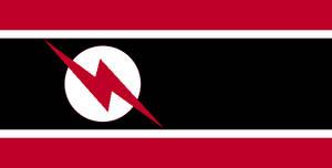 National Flag of Koldheartland
